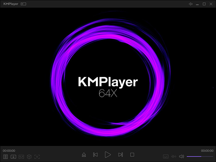 KMPlayer64X v2019.9.30.01