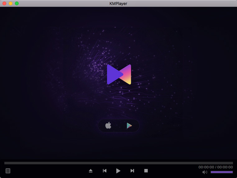 KMPlayer for Mac v0.3.2