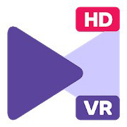 KMPlayer VR v0.1.12