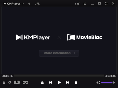 KMPlayer与MovieBloc合作 推动影视平台去中心化进程